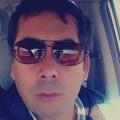 HECTOR ARAYA, 41, Copiapo, Chile