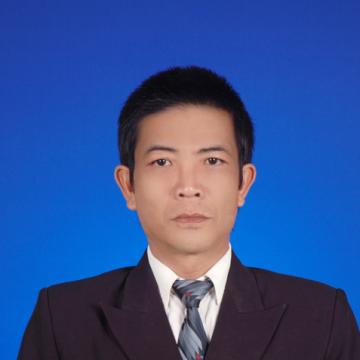 MToyib Wakbaji, 36, Palembang, Indonesia