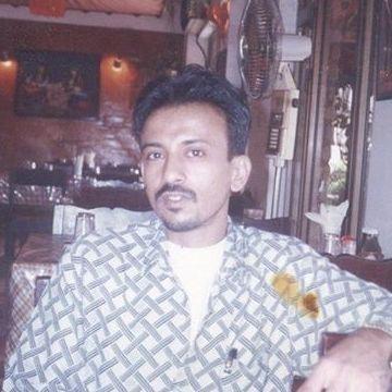 abdalrhman, 44, Sanaa, Yemen