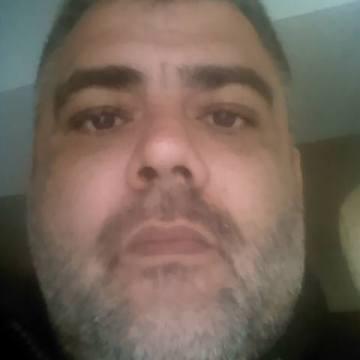 Victor, 43, Alicante, Spain
