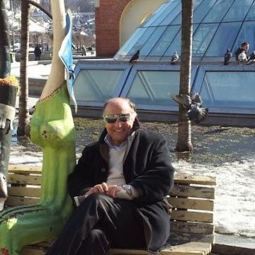 franco, 64, Napoli, Italy