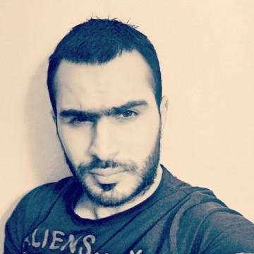 Orkhan, 28, Baku, Azerbaijan