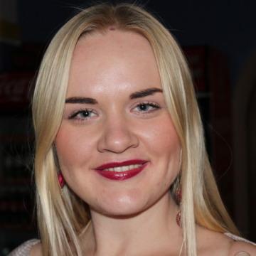 Swetlana Mikhnyuk, 26,