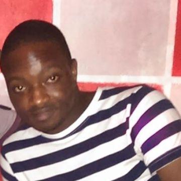 gerard, 31, Abidjan, Cote D'Ivoire