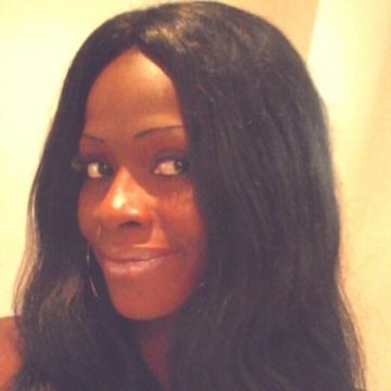 Jpaola, 29, Pointe Noire, Congo (Brazzaville)