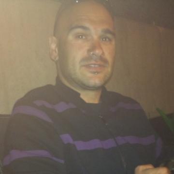 astarbe aritz, 39, Donostia-san Sebastian, Spain