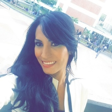 roxy, 26, Maracaibo, Venezuela