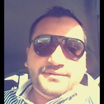 Mohammad Kamran Afzal, 30, Dubai, United Arab Emirates