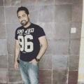 Syed Hashim, 31, Dubai, United Arab Emirates