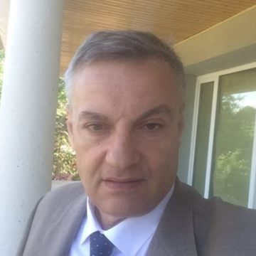 Francisco Javier Rodriguez Perea, 50, Madrid, Spain