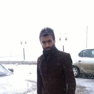 Ali Ertik, 28, Agri, Turkey