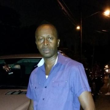 Anthony, 47, New York, United States