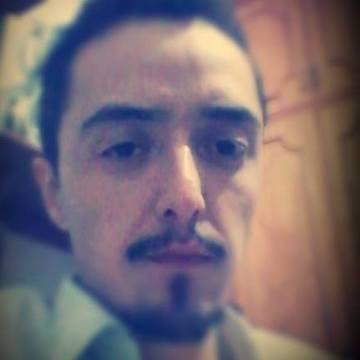 Alonso PL, 33, Acambaro, Mexico