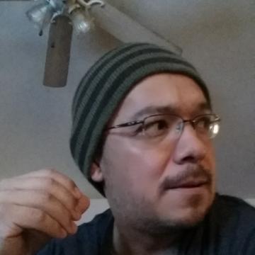 John, 40, San Antonio, United States