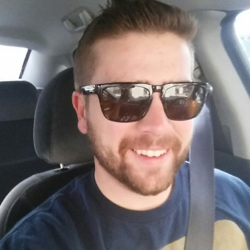 Man, 41, Kenai, United States