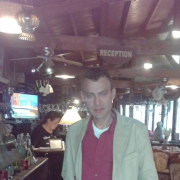 varol, 49, Istanbul, Turkey