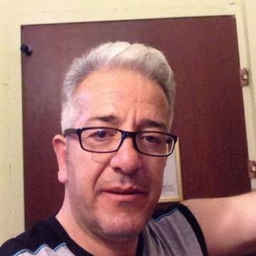 Atilla, 43, Erzurum, Turkey