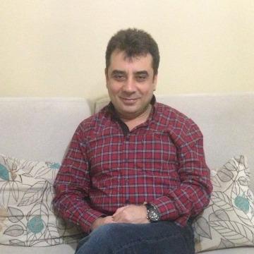 ismail , 42, Manisa, Turkey