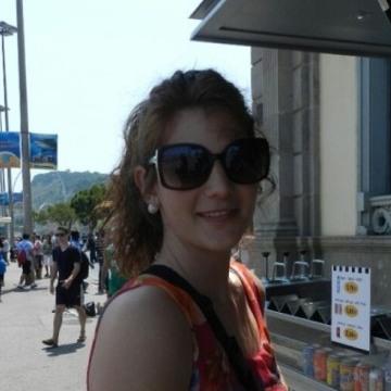 Diane, 26, Lugano, Switzerland