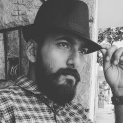 Arjun (skype : anjy_go), 32, Curacavi, Chile