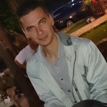 Валерий, 35, Krasnodar, Russia