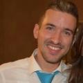 Davide Michielon, 30, Venezia, Italy