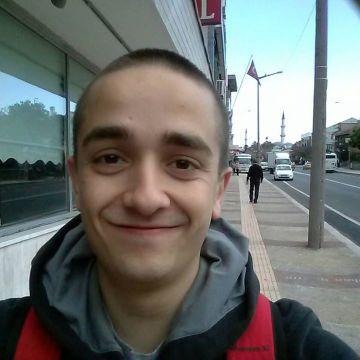 Ivan Shekerev, 25, Plovdiv, Bulgaria