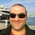 Erhan YILMAZER, 45, Bodrum, Turkey