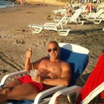 alejandro, 39, Valencia, Spain