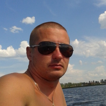 юрий, 34, Vitsyebsk, Belarus