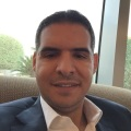 Mohammed Abdelqader, 40, Dubai, United Arab Emirates