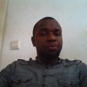 Prinz Smith, 32, Abuja, Nigeria