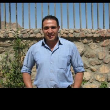 Hady, 44, Cairo, Egypt