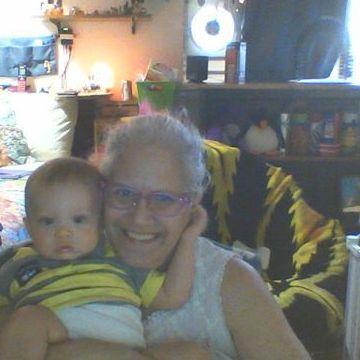 Cheryl Rogers, 54, Oakley, United States