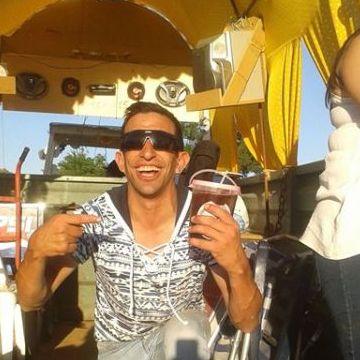 Manuel Almiron Reyes, 30, Cordoba, Spain