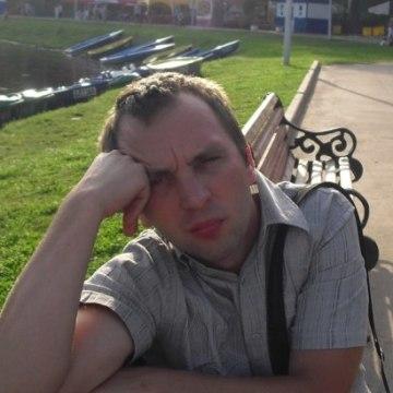 Pavel, 37, Vitebsk, Belarus