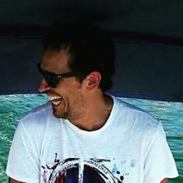 Roman, 39, Barcelona, Spain