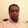 Mohamed Ismail, 36, Dubai, United Arab Emirates