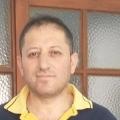 Ali Doyuran, 43, Izmir, Turkey