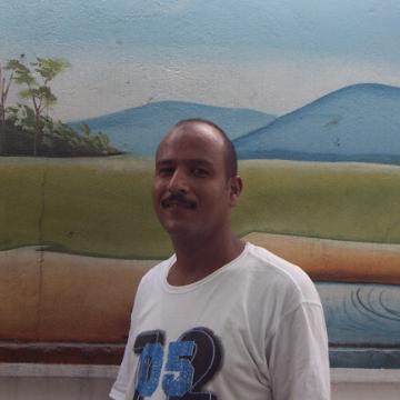 ahmed, 46, Cairo, Egypt