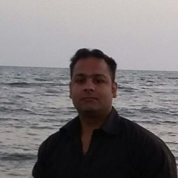 Ali Raza, 27,