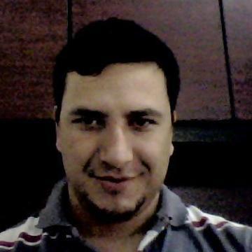 Poncho Cornejo, 28, Colima, Mexico
