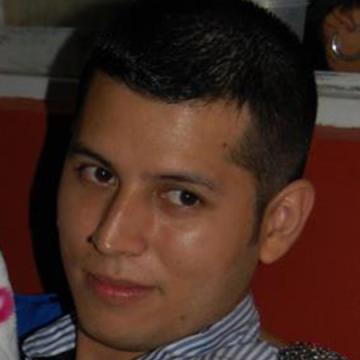 camilo, 30, Cali, Colombia