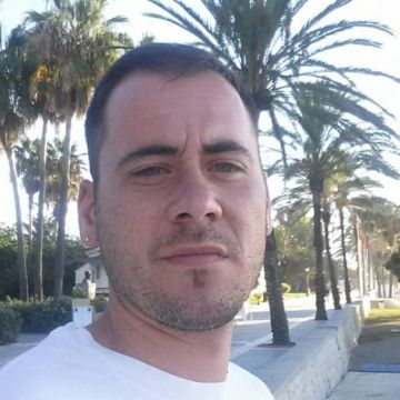 Florin Daniel, 31, San Pedro De Alcantara, Spain