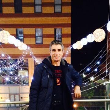 Muhsin, 47, Istanbul, Turkey