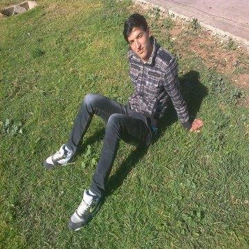 Hakim Boumindi, 22, Agadir, Morocco