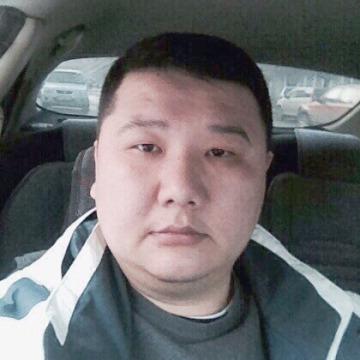 Invictus, 37, Bishkek, Kyrgyzstan