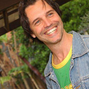 Ricardo, 45, Sao Paulo, Brazil