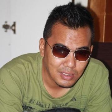 Ba im, 32, Pekanbaru, Indonesia