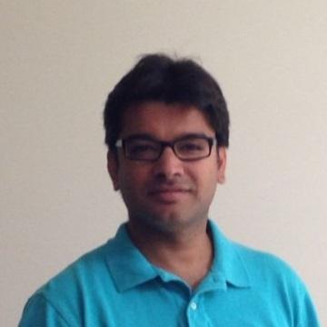 Vishal, 30, New Delhi, India